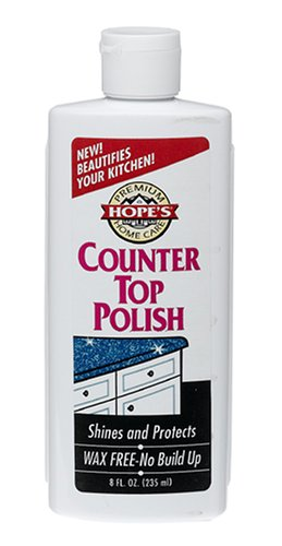 Hope S Perfect Countertop Cleaner And Polish 22 Ounce